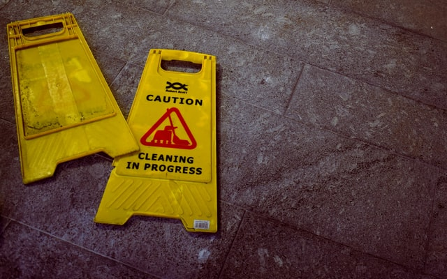 Bezpieczeństwo pracy